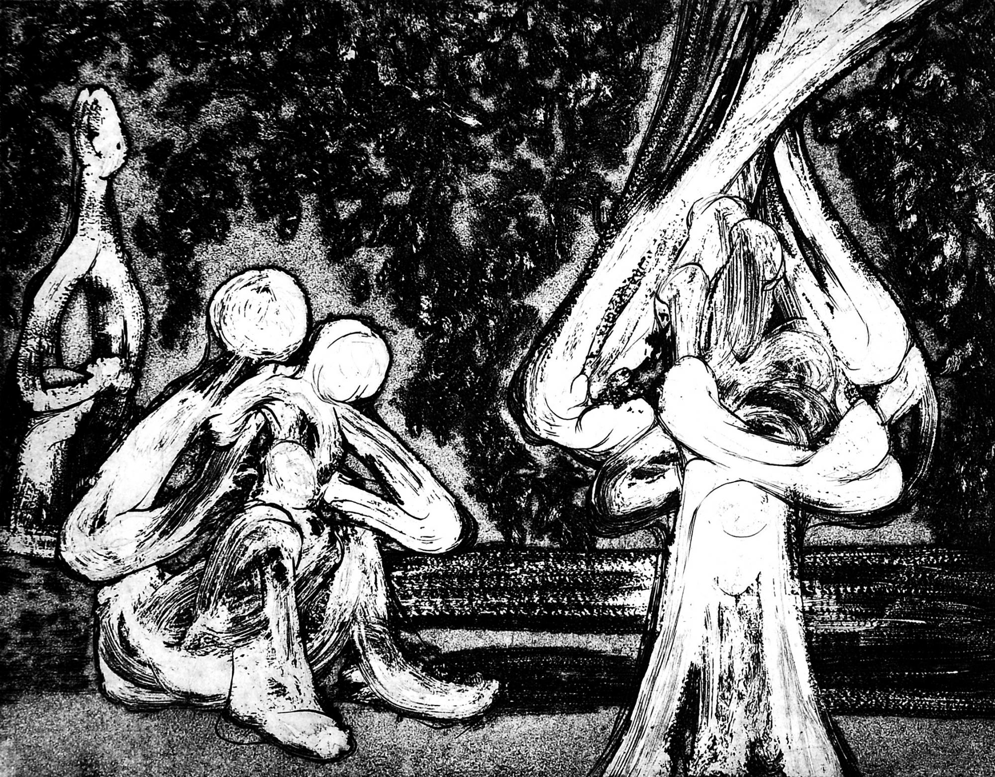 Cuatro Figuras