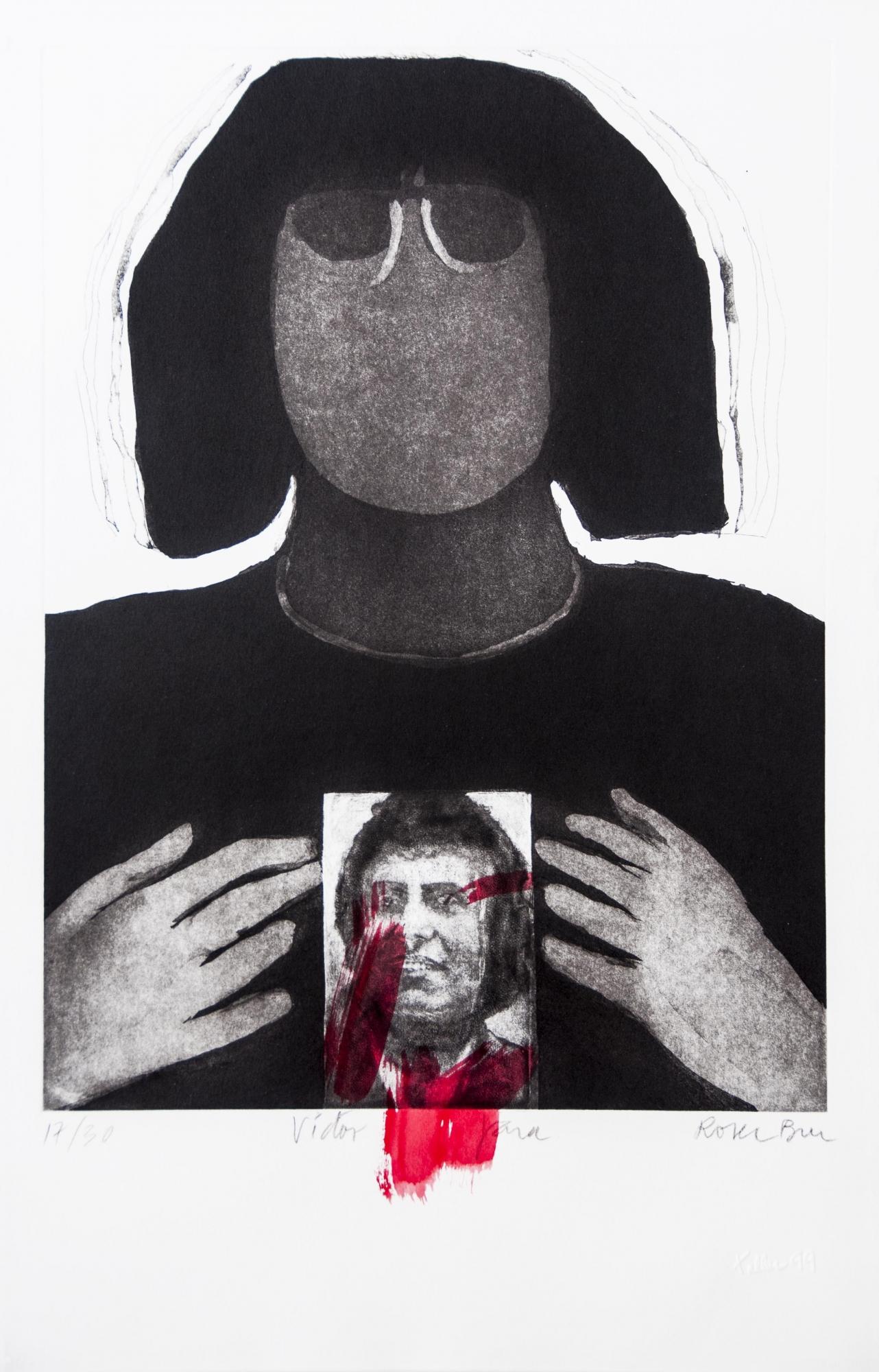 A Víctor Jara