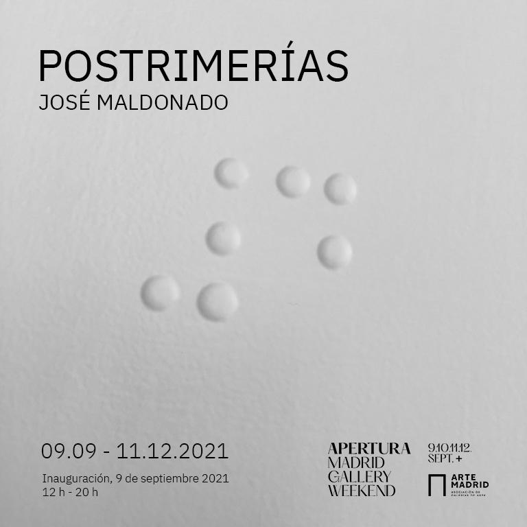 Invitation. Exhibition
